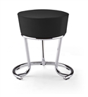 PINACOLADA stool chrome
